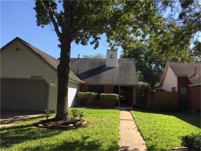 Cypress Single Family Home For Sale: 18507 Headland Drive