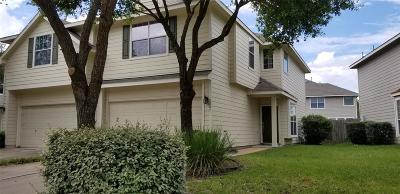 Condo/Townhouse For Sale: 5647 Claybeck Lane