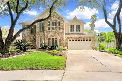 Sugar Land Single Family Home For Sale: 1306 N Medio River Circle