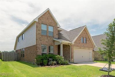 Magnolia Single Family Home For Sale: 30114 E Sapling Oaks Place
