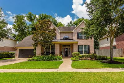 Sienna Plantation Single Family Home For Sale: 9003 S Fitzgerald Way