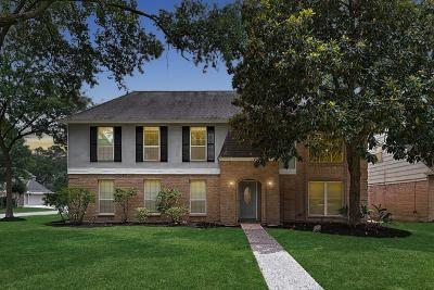 Houston Single Family Home For Sale: 5303 Pine Arbor Drive