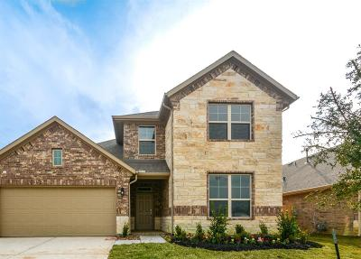 Conroe Single Family Home For Sale: 12168 Pearl Bay Court