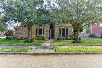 Single Family Home For Sale: 1706 Evergreen Lane