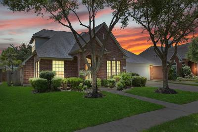 Pearland Single Family Home For Sale: 2507 Westerlake Drive