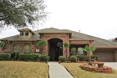 Porter Single Family Home For Sale: 20705 Rumsey Springs Drive