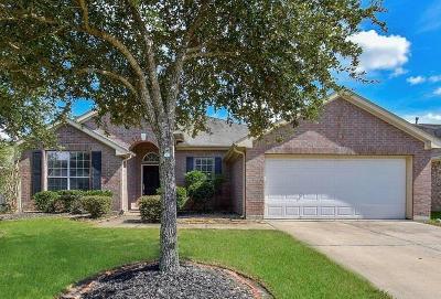 League City Single Family Home For Sale: 2973 Autumn Brook Lane
