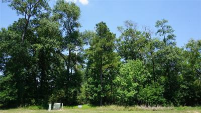 Spring Residential Lots & Land For Sale: 6906 Augusta Pines Parkway E