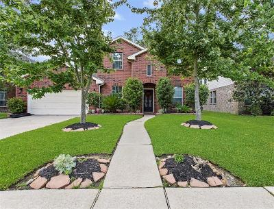 Humble TX Single Family Home For Sale: $265,000
