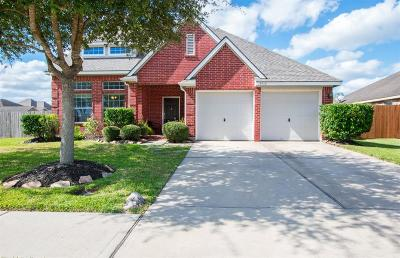 Pearland Single Family Home For Sale: 3910 Pennyoak Drive