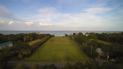 Kemah Residential Lots & Land For Sale: 2401 Park Avenue