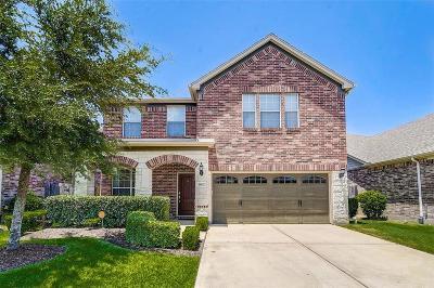 Katy Single Family Home For Sale: 24422 Dartford Springs Lane