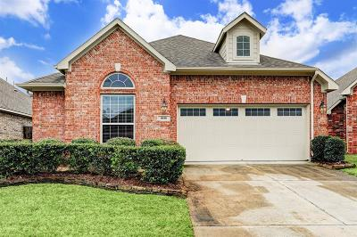 Pearland Single Family Home For Sale: 1618 S Primavera Drive