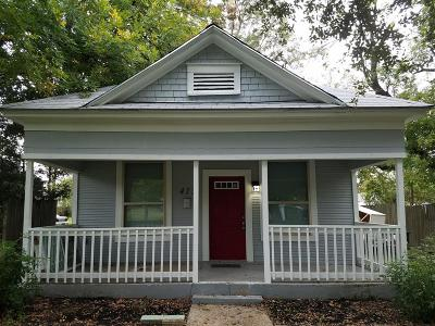 Texas City Single Family Home For Sale: 413 5th Ave N