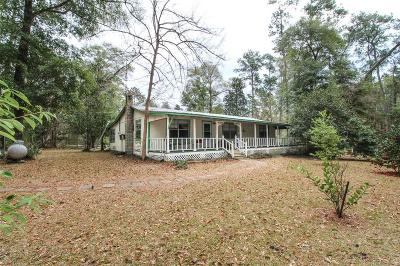 Polk County Single Family Home For Sale: 18383 Painters Drive