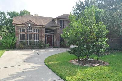 Sugar Land Single Family Home For Sale: 6327 Box Bluff Court