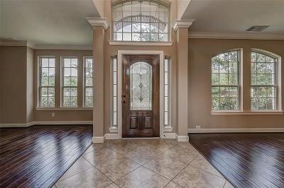 Katy Single Family Home For Sale: 5407 Maverick Point Lane