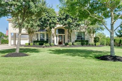 League City Single Family Home For Sale: 3890 Summer Manor Drive