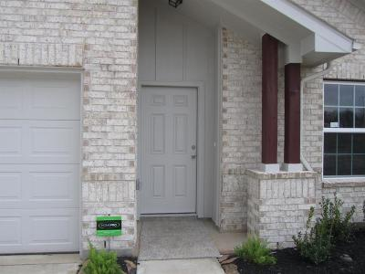 Humble Single Family Home For Sale: 15427 Arrowhead Ridge Drive