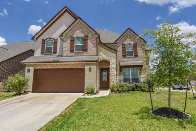 Cypress Single Family Home For Sale: 9402 Heath River Lane