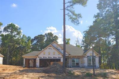 Magnolia Single Family Home For Sale: 21405 Mason Court