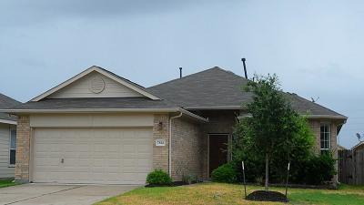 Cypress Single Family Home For Sale: 7822 Flowing Oak Lane
