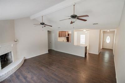 Spring Single Family Home For Sale: 23207 Cimber Lane