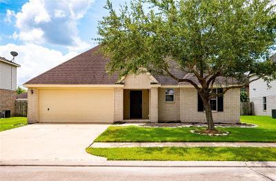 Pearland Single Family Home For Sale: 6204 Promenade Lane