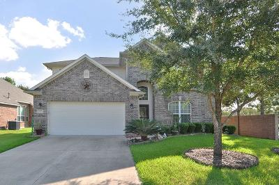 Pearland Rental For Rent: 2709 Autumn Falls Drive
