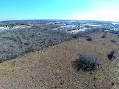 Pearland Residential Lots & Land For Sale: 0000 Magnolia