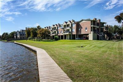 Condo/Townhouse For Sale: 18800 Egret Bay Boulevard #500