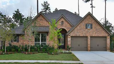Single Family Home For Sale: 8514 Percy Ridge Drive