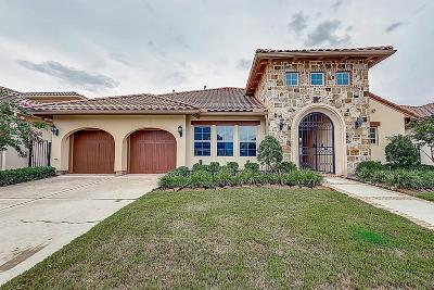 Sugar Land Single Family Home For Sale: 5307 Hope Ranch