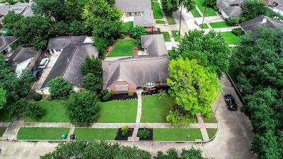 Houston Single Family Home For Sale: 5802 Braesheather Drive