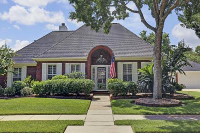 Richmond Single Family Home For Sale: 610 Ironwood Drive