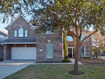 Spring Single Family Home For Sale: 3202 Serein Meadows Drive