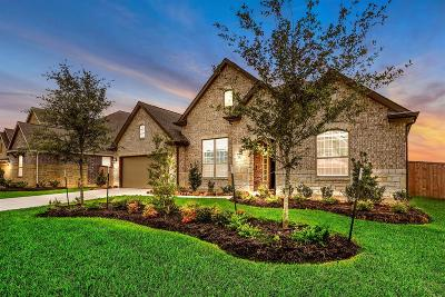 Single Family Home For Sale: 6714 Cottonwood Crest Lane