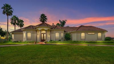 Richmond Single Family Home For Sale: 5842 Sagamore Bay Lane