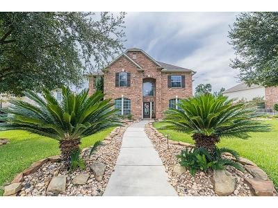 Conroe TX Single Family Home For Sale: $398,000