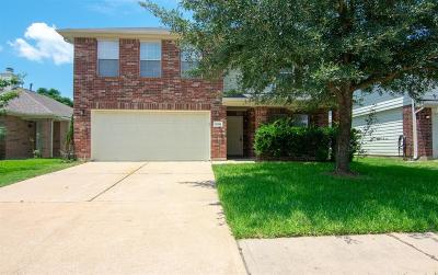Cypress Single Family Home For Sale: 15334 Forest Creek Farms