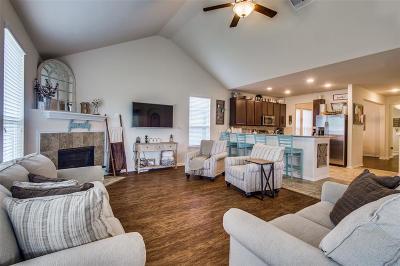 Spring Single Family Home For Sale: 23342 Breckenridge Dale Lane