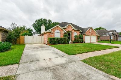 Deer Park Single Family Home For Sale: 706 Wisdom Drive