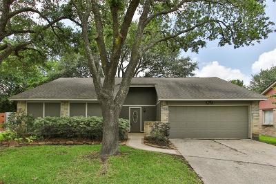 Spring Single Family Home For Sale: 21735 Hedgewick Court