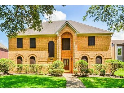 Sugar Land Single Family Home For Sale: 907 Borden Street