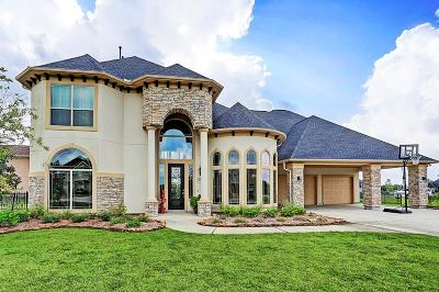 Richmond Single Family Home For Sale: 8722 Majesty Lane