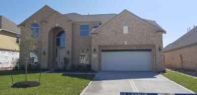 Lakes Of Savannah Single Family Home For Sale: 4623 Prairie Springs Lane