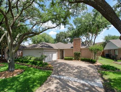 Houston Single Family Home For Sale: 12118 Olympia Drive