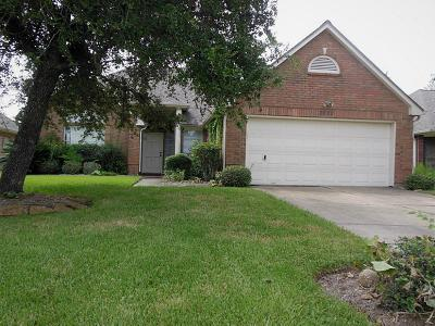 Pearland Rental For Rent: 3922 E Peach Hollow Circle