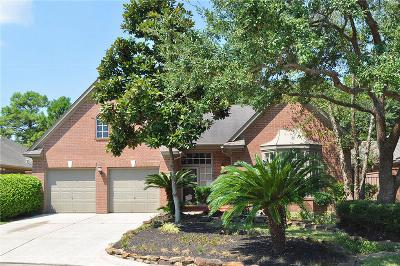 Houston TX Single Family Home Sold: $248,000