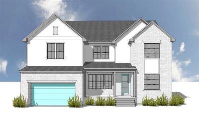 Houston Single Family Home For Sale: 4042 Drummond Street